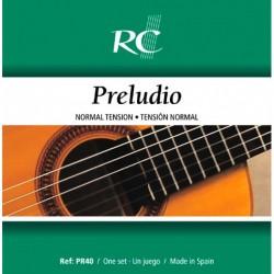 CUERDAS ROYAL CLASCICS PRELUDIO